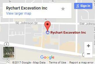 Rychart Excavation, Inc. on Google Maps
